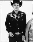 Carey Wright, Sweetwater, Texas, 1979