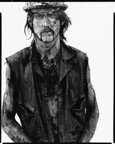 Tom Stroud, Velma, Oklahoma, 1980
