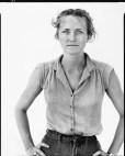Peggy Daniels, Giddings, Texas, 1981