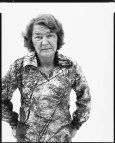 Jeannie Banta, Salmon, Idaho, 1983