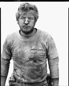 Joe Butler, Reliance, Wyoming, 1979