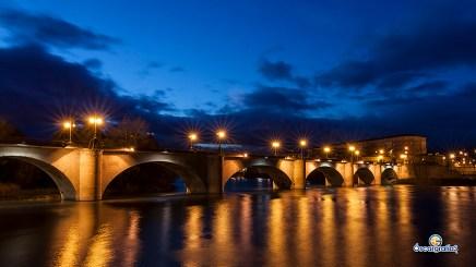 Puente de Piedra (Logroño)