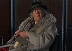 Image result for margaret rutherford the vips