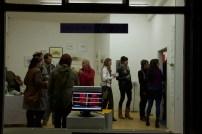 Galerie Eröffnung & 1. Ausstellung. Galerie Clowns & Pferde.