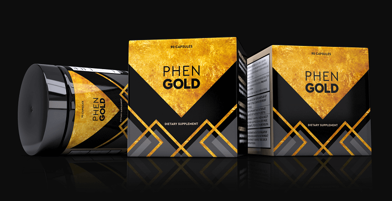 phengold weight loss review