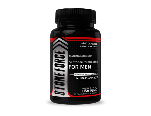 stone force for men