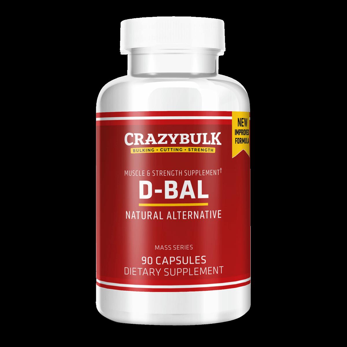 D-Bal-Review