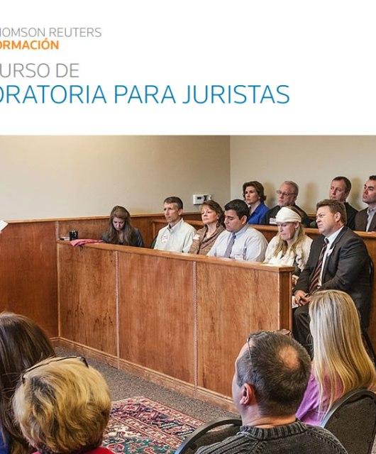 CURSO DE ORATORIA PARA JURISTAS