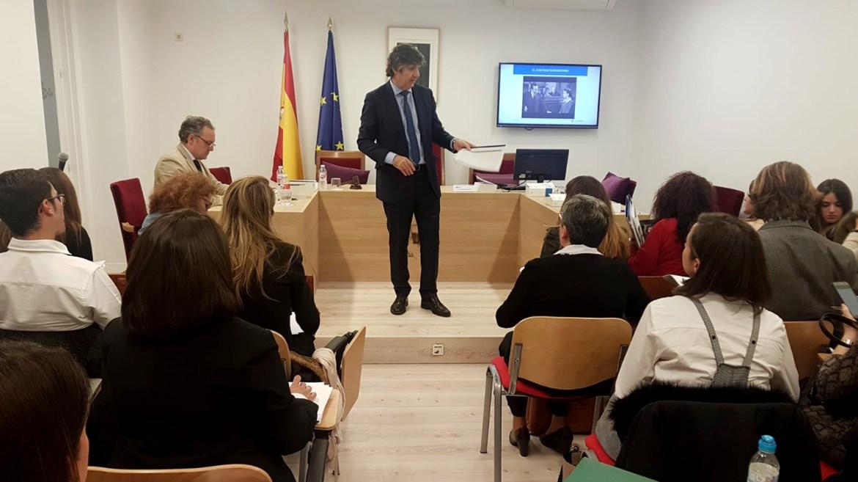 Programa Jurister Derecho Familia Oscar Leon