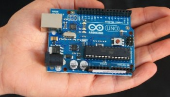 Program MinimOSD using Arduino without FTDI Cable - Oscar Liang