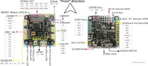 Naze 32 Rev 6 Wiring Diagram | Wiring Library