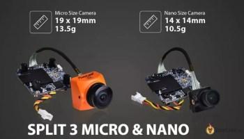 Review: Runcam Racer Nano FPV Camera - Oscar Liang
