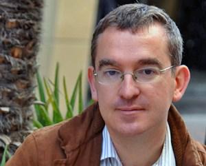Santiago Posteguillo