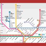 Historia sin importancia (II). El metro
