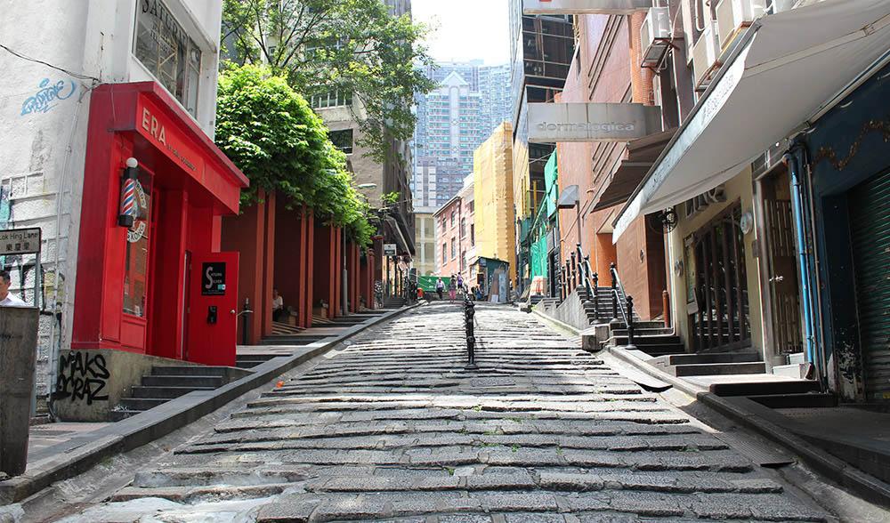 pottinger-street