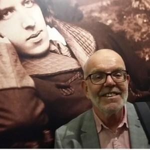 Geoff Dibb (Events Secretary)