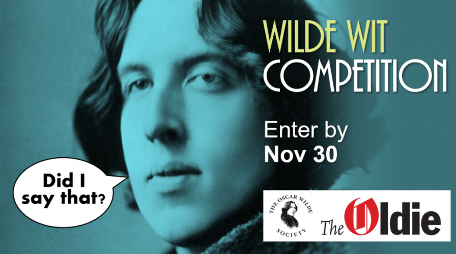 Wilde-Wit-Competition