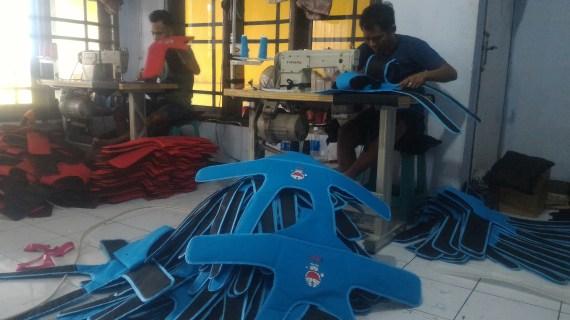 Pengrajin Tas Tepercaya dan Berkualitas di Wilayah Bandung
