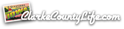 clarke county osceola iowa news