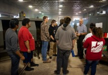 manufacturing businesses in osceola, iowa