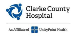 clarke county hospital osceola sleep study
