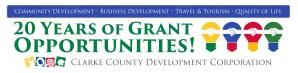 clarke county iowa grant options