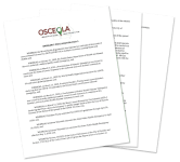 osceola proclamation 5 2020