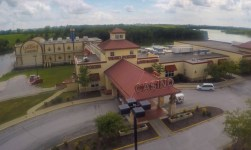 lakeside casino reopening after covid-19 shutdown
