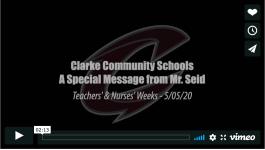 teachers at clarke schools osceola iowa