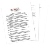 osceola iowa procalmation 7