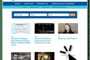 childhood trauma website clarke county hospital