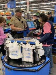 shop with a cop nomination