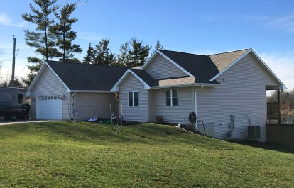 new home construction in clarke county iowa