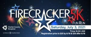osceola 4th of July firecriacker 5K fun run