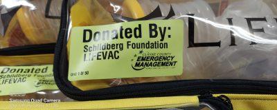 lifevac choking hazard device clarke county iowa