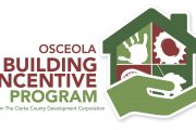 builder land incentive osceola iowa