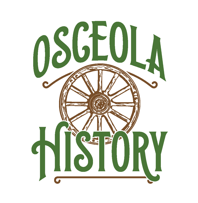 Osceola History
