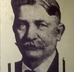 Charles Nathan McMullen