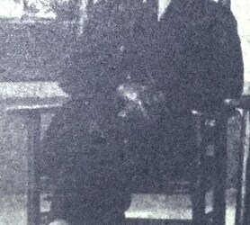 Levi Shambow: Union Veteran