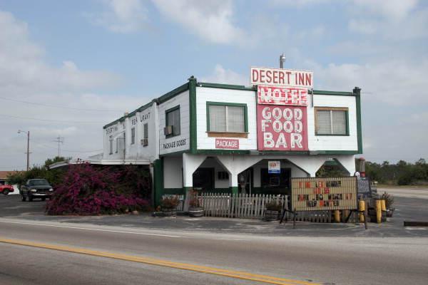 Desert Inn Update