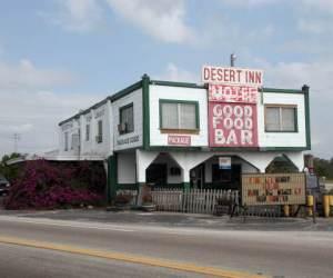 Desert Inn Memories