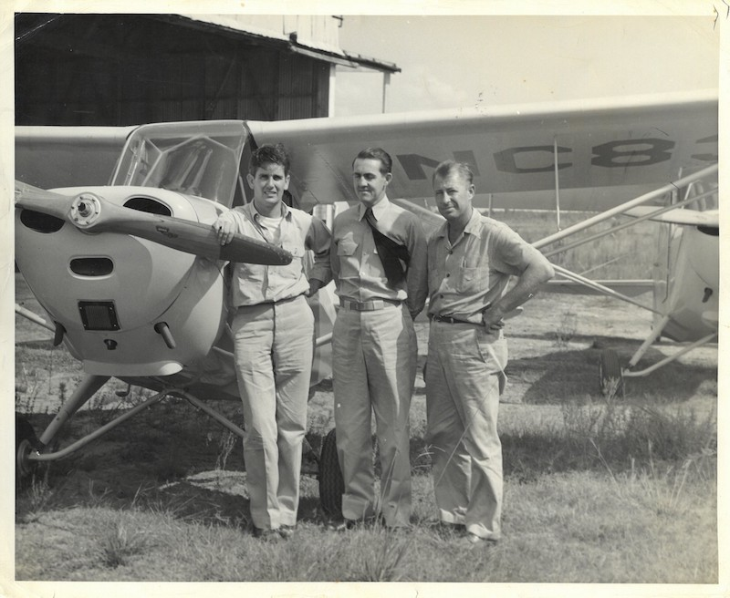 Kissimmee Airport: Celebrating 80 years of Aviation History