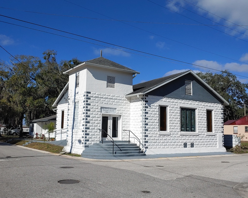 Bethel AME history spans more than 130 years in Osceola County