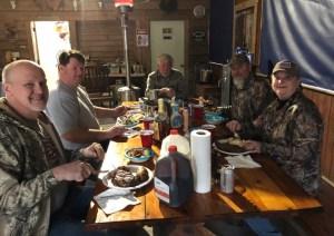 Facilities - Osceola Turkey Hunts