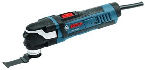 Bosch oscillating tool reveiw - the best oscillating tool