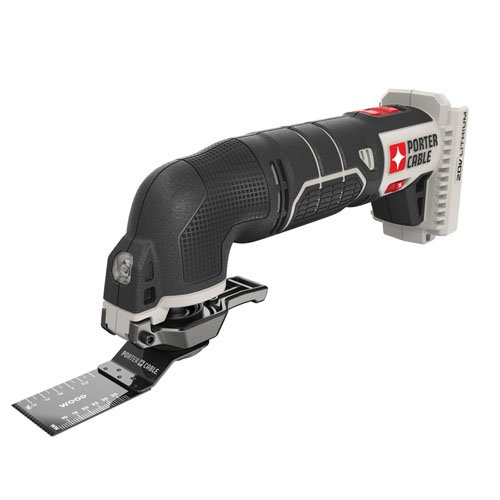PORTER CABLE PCC710B 20-volt MAX Lithium Bare Oscillating Tool