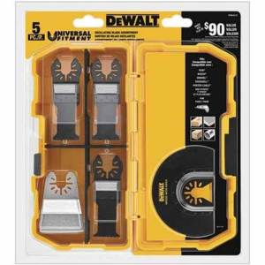 Dewalt Accessory Kit DWA4216