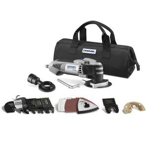 Dremel MM40-03 2.5-Amp Multi-Max Oscillating Ultimate Tool