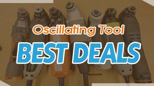 best oscillating tool