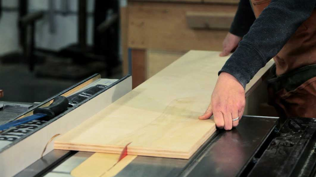 Align Table Saw Properly